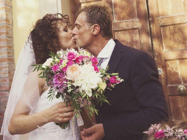 Il matrimonio di Luca e Sara a Ozzano dell 'Emilia, Bologna 18