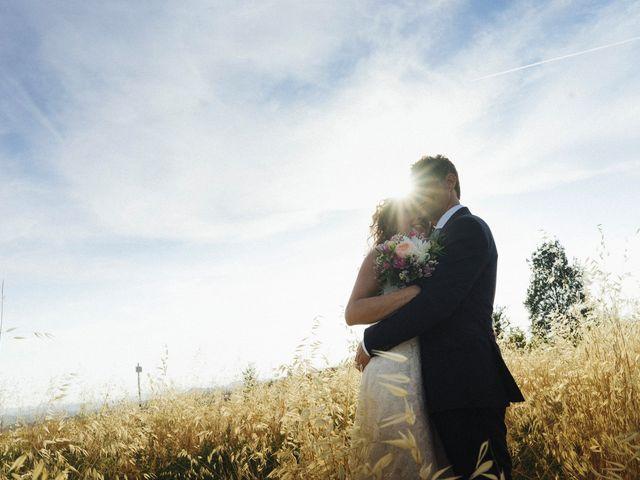 Il matrimonio di Luca e Sara a Ozzano dell 'Emilia, Bologna 19