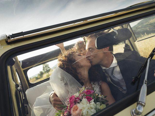 Il matrimonio di Luca e Sara a Ozzano dell 'Emilia, Bologna 20
