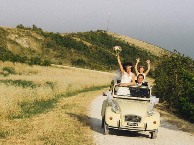 Il matrimonio di Luca e Sara a Ozzano dell 'Emilia, Bologna 21