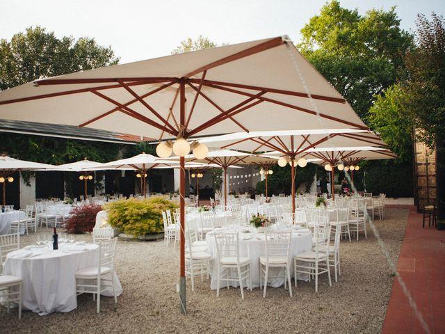Il matrimonio di Luca e Sara a Ozzano dell 'Emilia, Bologna 22