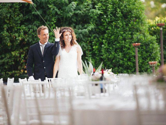 Il matrimonio di Luca e Sara a Ozzano dell 'Emilia, Bologna 23