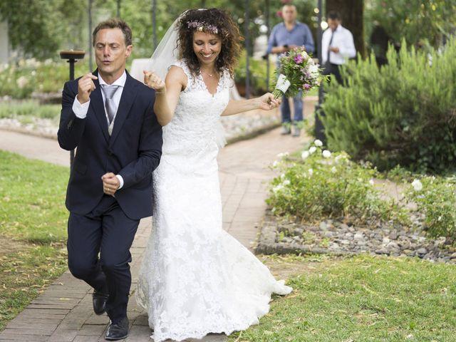 Il matrimonio di Luca e Sara a Ozzano dell 'Emilia, Bologna 25