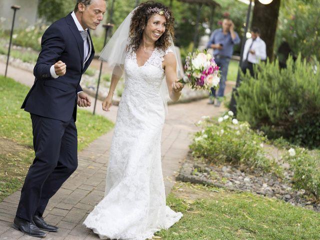 Il matrimonio di Luca e Sara a Ozzano dell 'Emilia, Bologna 26