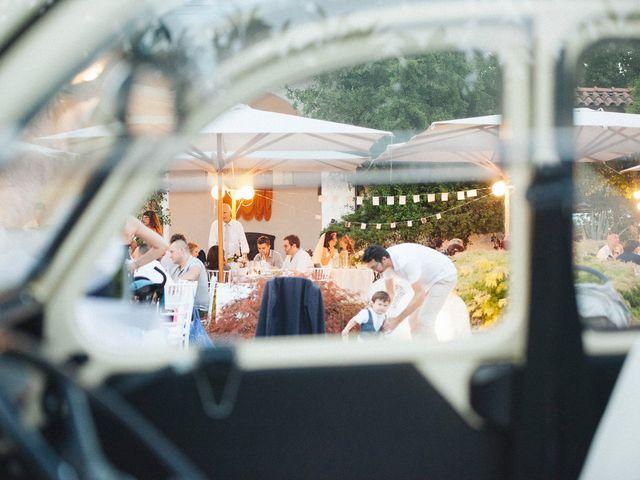 Il matrimonio di Luca e Sara a Ozzano dell 'Emilia, Bologna 28