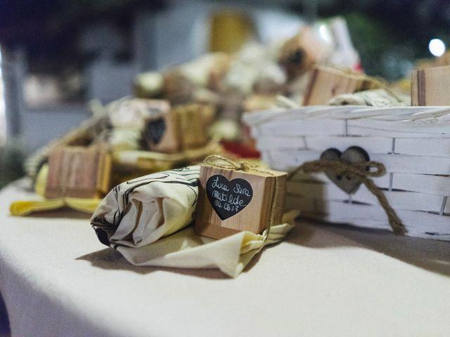 Il matrimonio di Luca e Sara a Ozzano dell 'Emilia, Bologna 29