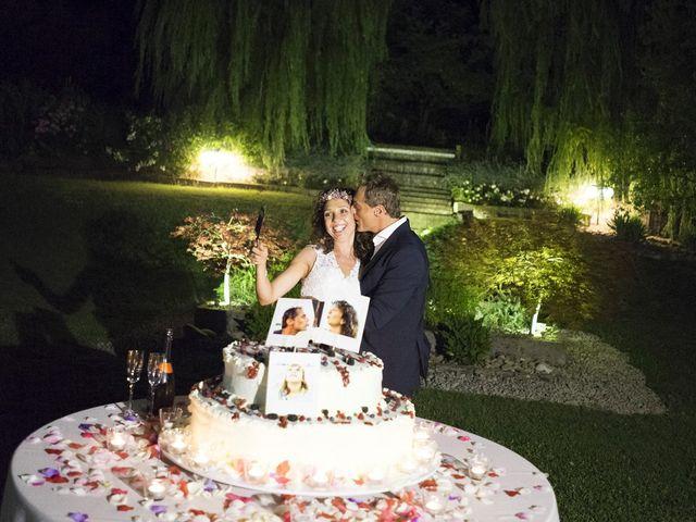 Il matrimonio di Luca e Sara a Ozzano dell 'Emilia, Bologna 33