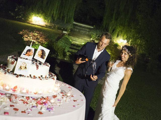 Il matrimonio di Luca e Sara a Ozzano dell 'Emilia, Bologna 35