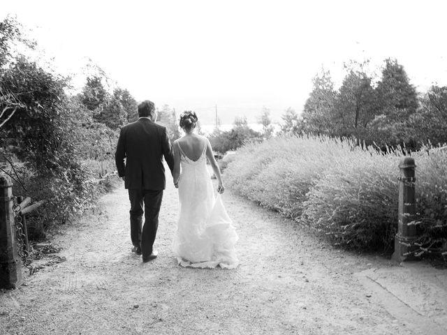 Il matrimonio di Filippo e Barbara a Sumirago, Varese 61