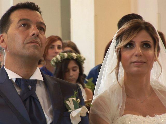 Il matrimonio di Francesco e Giuliana a Terralba, Oristano 10