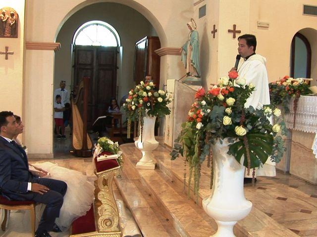 Il matrimonio di Francesco e Giuliana a Terralba, Oristano 9