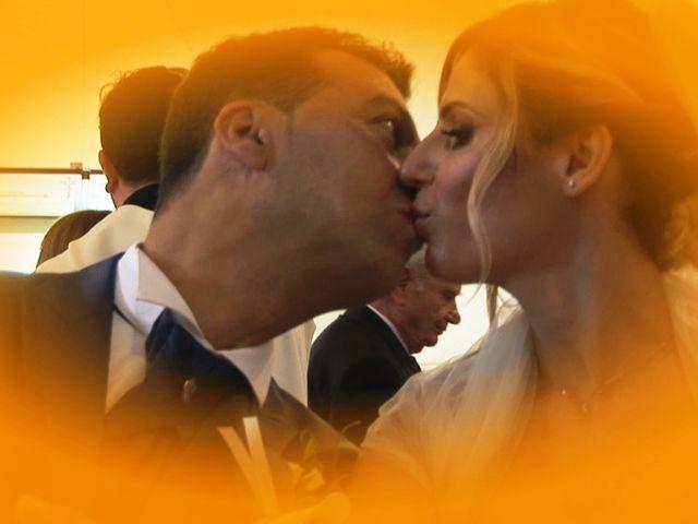 Il matrimonio di Francesco e Giuliana a Terralba, Oristano 7