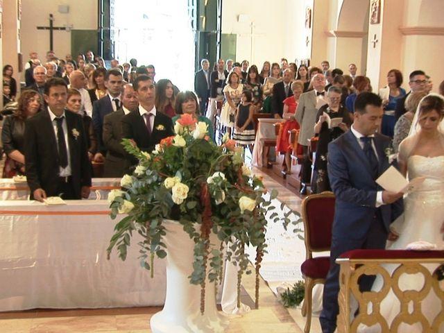 Il matrimonio di Francesco e Giuliana a Terralba, Oristano 6