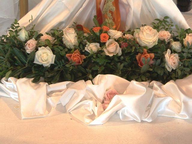 Il matrimonio di Francesco e Giuliana a Terralba, Oristano 5