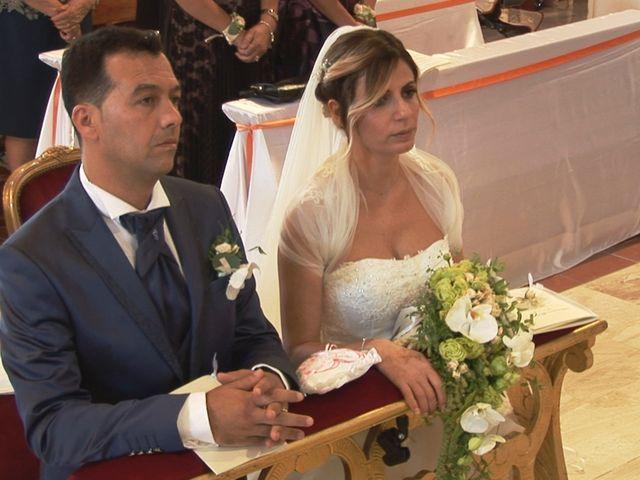 Il matrimonio di Francesco e Giuliana a Terralba, Oristano 4