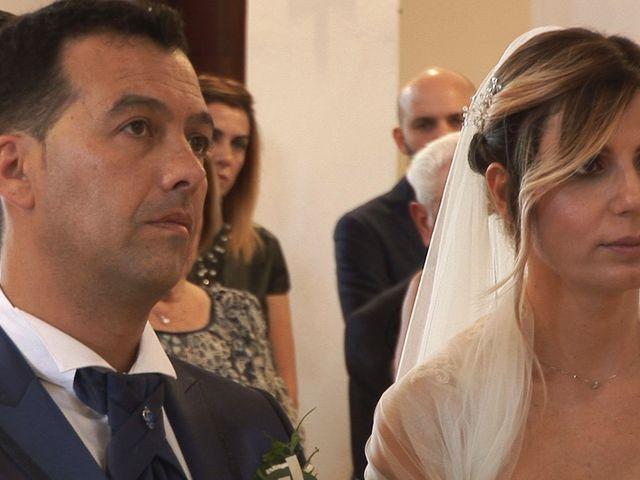 Il matrimonio di Francesco e Giuliana a Terralba, Oristano 3