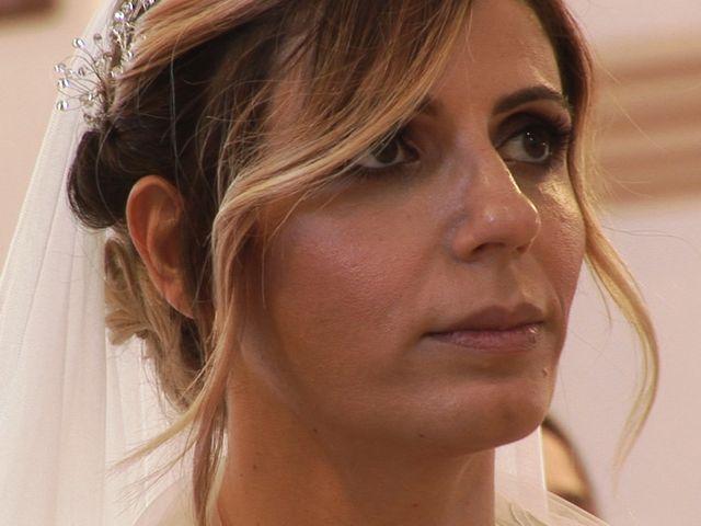 Il matrimonio di Francesco e Giuliana a Terralba, Oristano 28