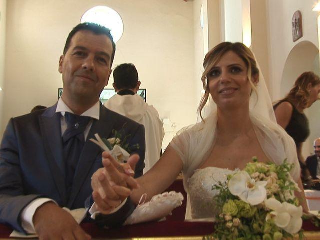Il matrimonio di Francesco e Giuliana a Terralba, Oristano 15