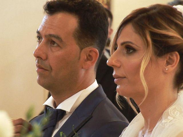 Il matrimonio di Francesco e Giuliana a Terralba, Oristano 13