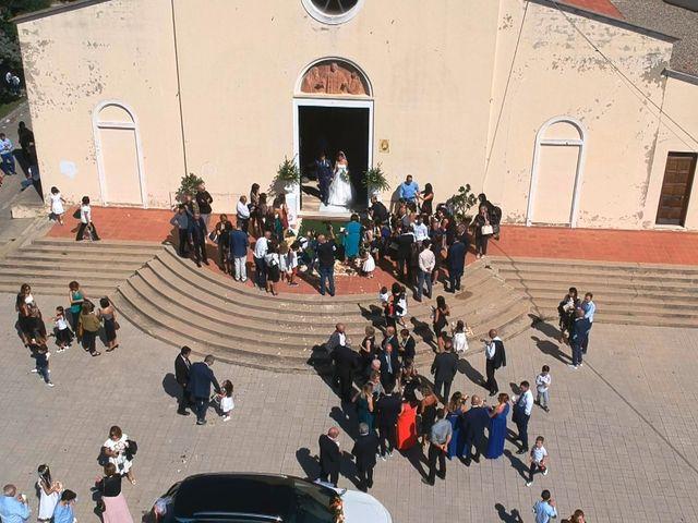 Il matrimonio di Francesco e Giuliana a Terralba, Oristano 14