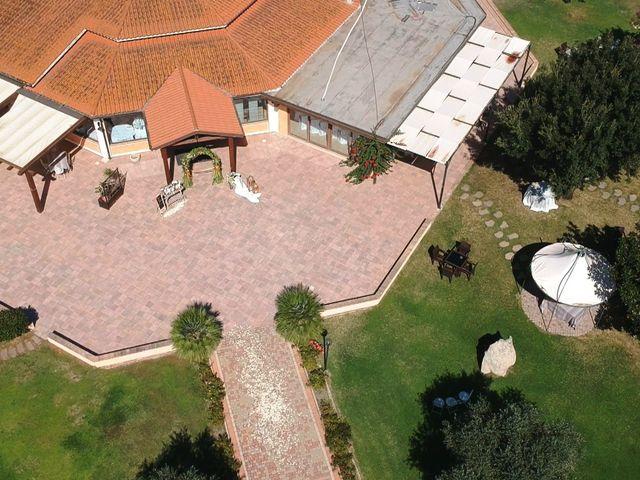 Il matrimonio di Francesco e Giuliana a Terralba, Oristano 23
