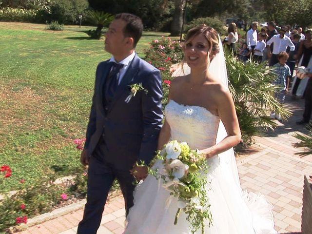 Il matrimonio di Francesco e Giuliana a Terralba, Oristano 22