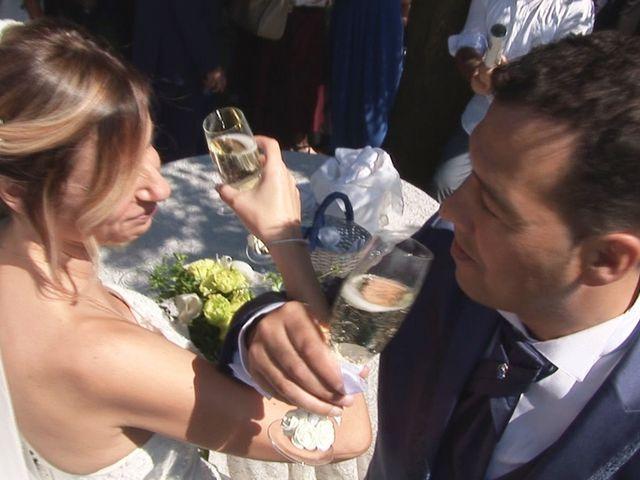 Il matrimonio di Francesco e Giuliana a Terralba, Oristano 21
