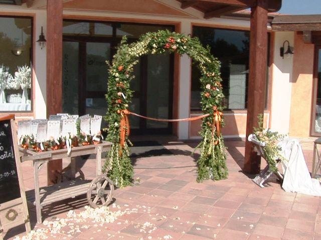 Il matrimonio di Francesco e Giuliana a Terralba, Oristano 20