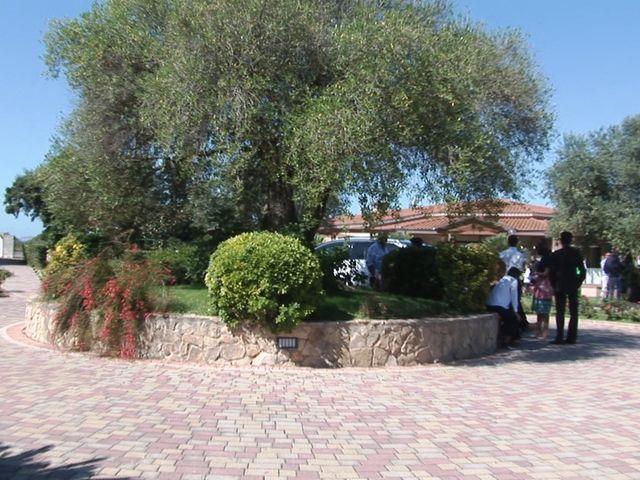 Il matrimonio di Francesco e Giuliana a Terralba, Oristano 17