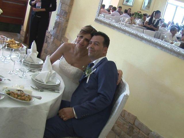 Il matrimonio di Francesco e Giuliana a Terralba, Oristano 29