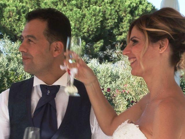 Il matrimonio di Francesco e Giuliana a Terralba, Oristano 37