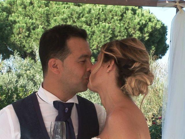 Il matrimonio di Francesco e Giuliana a Terralba, Oristano 36