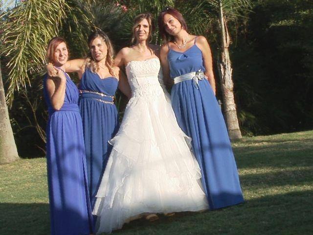 Il matrimonio di Francesco e Giuliana a Terralba, Oristano 34