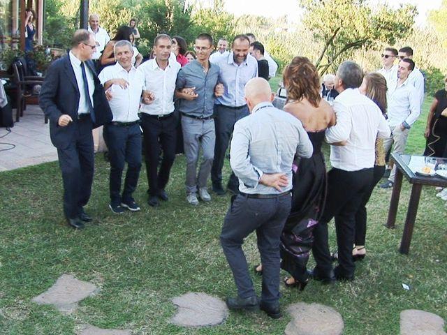 Il matrimonio di Francesco e Giuliana a Terralba, Oristano 32