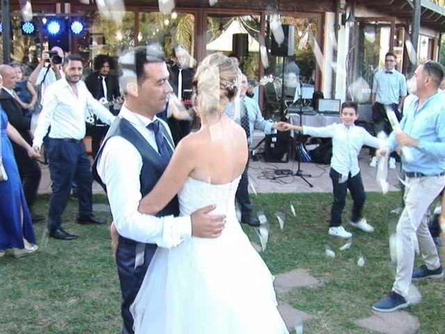 Il matrimonio di Francesco e Giuliana a Terralba, Oristano 43