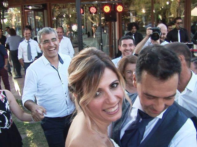 Il matrimonio di Francesco e Giuliana a Terralba, Oristano 31