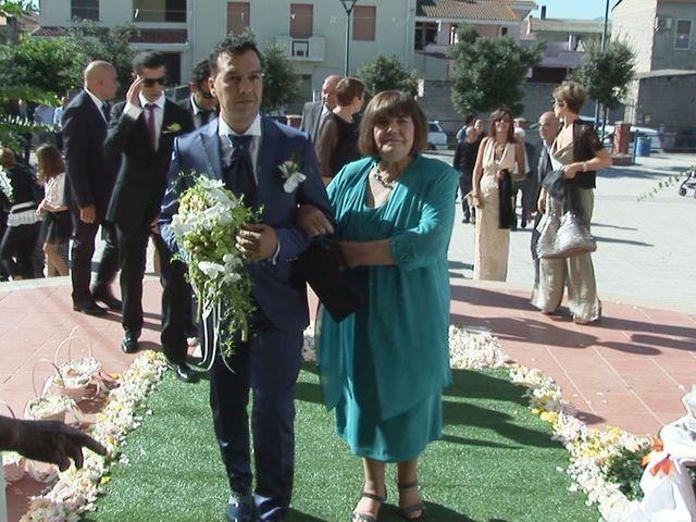 Il matrimonio di Francesco e Giuliana a Terralba, Oristano 52