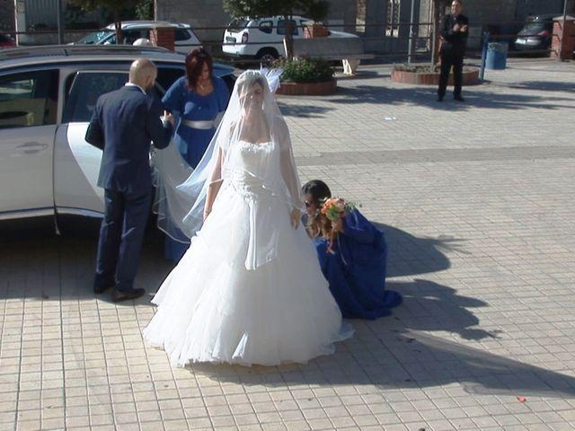 Il matrimonio di Francesco e Giuliana a Terralba, Oristano 50