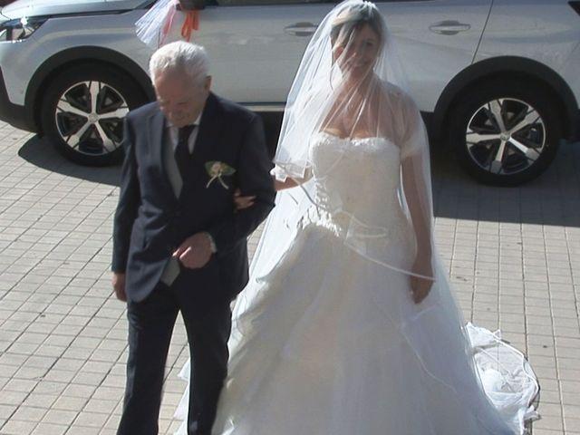 Il matrimonio di Francesco e Giuliana a Terralba, Oristano 49