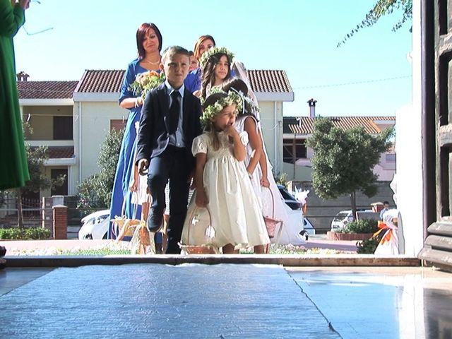 Il matrimonio di Francesco e Giuliana a Terralba, Oristano 48