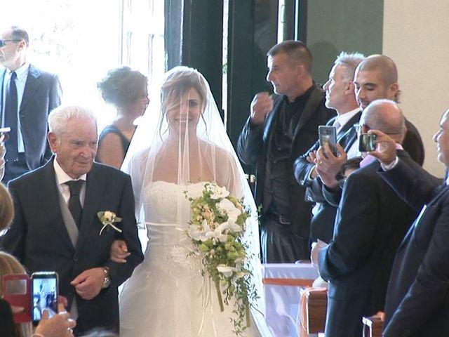 Il matrimonio di Francesco e Giuliana a Terralba, Oristano 47