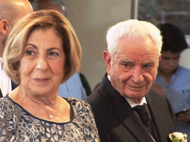 Il matrimonio di Francesco e Giuliana a Terralba, Oristano 46