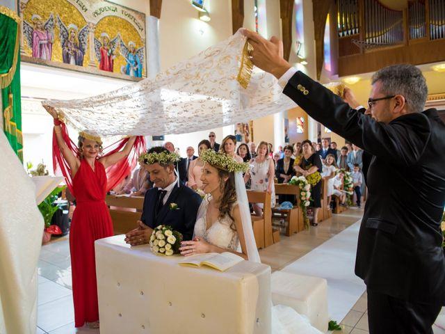 Il matrimonio di Maurizio e Carmen a Benevento, Benevento 5