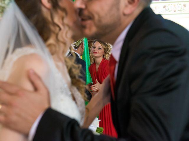 Il matrimonio di Maurizio e Carmen a Benevento, Benevento 6