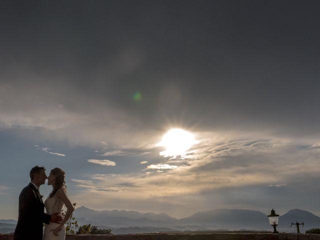 Il matrimonio di Maurizio e Carmen a Benevento, Benevento 1