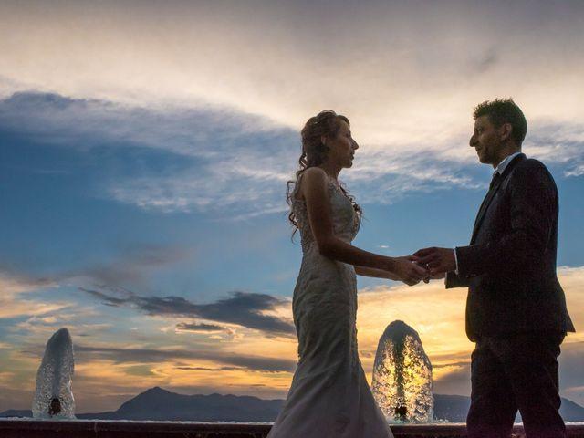 Il matrimonio di Maurizio e Carmen a Benevento, Benevento 2