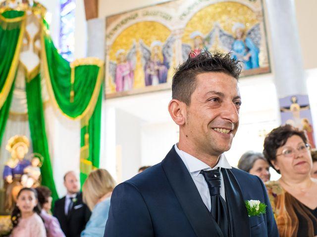 Il matrimonio di Maurizio e Carmen a Benevento, Benevento 20