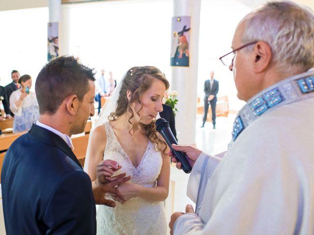 Il matrimonio di Maurizio e Carmen a Benevento, Benevento 22
