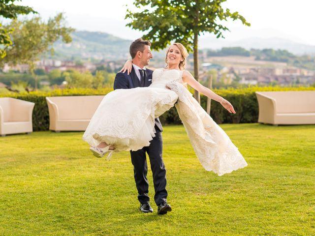 Il matrimonio di Maurizio e Carmen a Benevento, Benevento 28