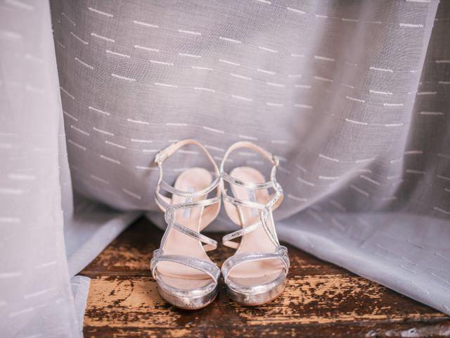 Il matrimonio di Nicolò e Arianna a Mantova, Mantova 3
